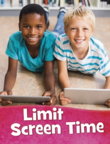 Image for Limit screen time