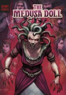 Image for The medusa doll