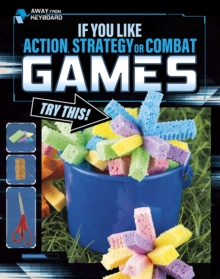 Image for IF YOU LIKE ACTION STRATEGY OR COM