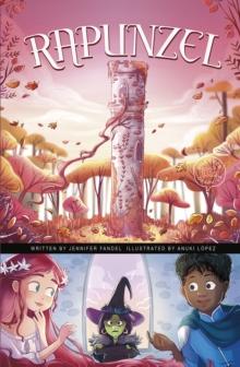Rapunzel - Fandel, Jennifer
