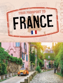 Image for Your passport to France