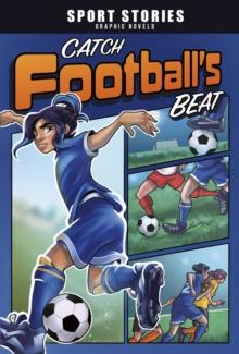 Catch football's beat - Maddox, Jake