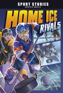 Home ice rivals - Maddox, Jake