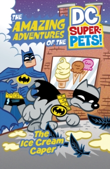 Image for The ice cream caper