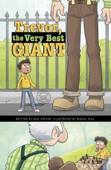 Image for Trevor, the very best giant