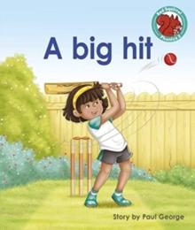 A big hit -