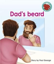 Dad's beard -