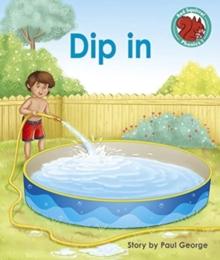 Dip in -