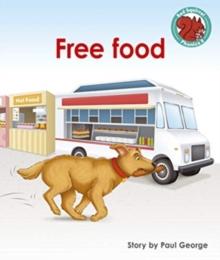Free food -