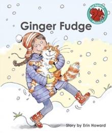 Ginger fudge -