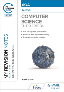 Image for AQA A level computer science