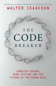 Image for Code Breaker