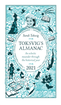 Image for Toksvig's almanac 2021  : an eclectic meander through the historical year by Sandi Toksvig