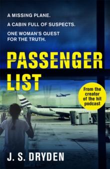 Image for Passenger list