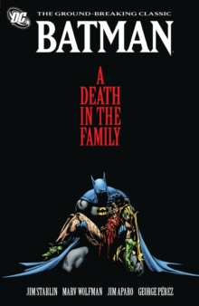 Image for Batman : A Death In The Family