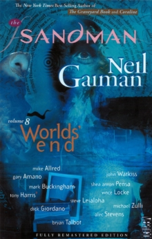 Image for The Sandman Vol. 8 : World's End