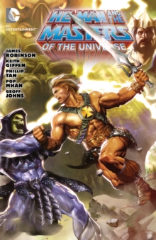 He-Man And The Masters Of The Universe Vol. 1