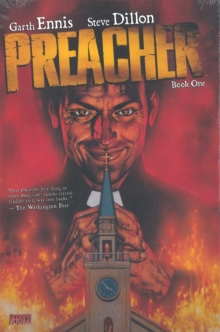 Image for PreacherBook one