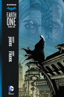 Batman Earth One Vol. 2