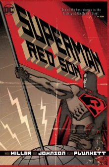 Image for Red son