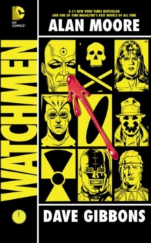 Image for Watchmen