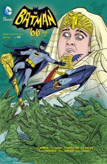 Image for Batman '66Volume 2