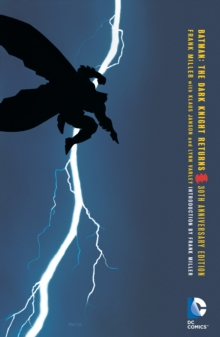 Image for The Dark Knight returns
