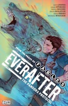 Image for Everafter from the pages of fablesVol. 1