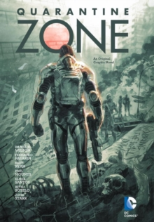 Image for Quarantine Zone