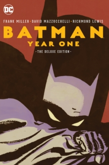 Image for Batman - year one