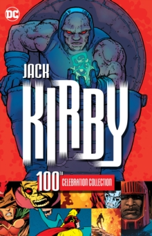 Image for Jack Kirby 100
