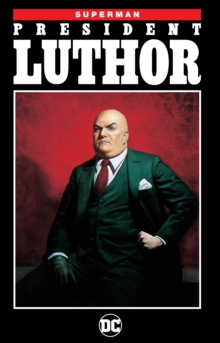 Image for President Luthor