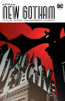 Image for New GothamVolume 2