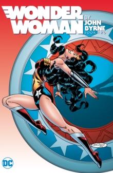 Image for Wonder Woman by John ByrneVol. 2