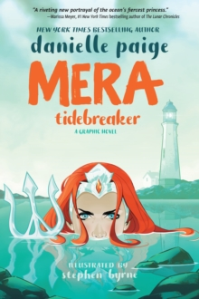 Image for Mera - tidebreaker