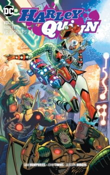 Image for Harley QuinnVol. 1