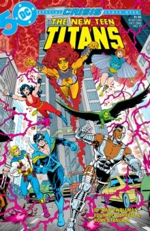 Image for New Teen TitansVolume 10