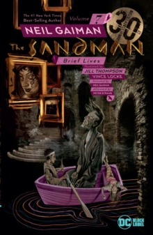 Image for Brief lives