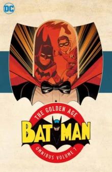 Image for Batman  : the golden age omnibusVol. 7