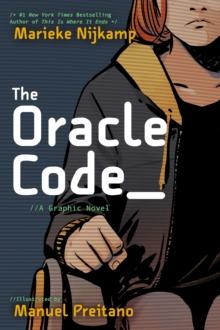 Oracle Code - Nijkamp, Marieke