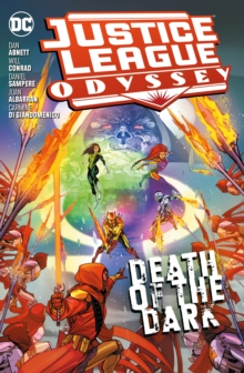 Image for Justice League Odyssey Volume 2