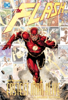 The Flash : 80 Years of the Fastest Man Alive - Various