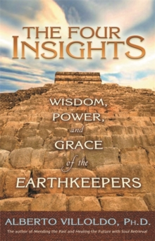 Image for The four insights  : wisdom, power, and grace of the earthkeepers