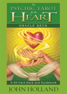 Image for The Psychic Tarot for the Heart Oracle Deck