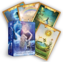 Image for Energy Oracle Cards : A 53-Card Deck and Guidebook