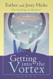 Image for Getting into the Vortex Cards : A 60-Card Deck, plus Dear Friends card