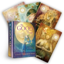Image for The Good Tarot : A 78-Card Deck and Guidebook