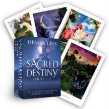 Image for Sacred Destiny Oracle : A 52-Card Deck to Discover the Landscape of Your Soul