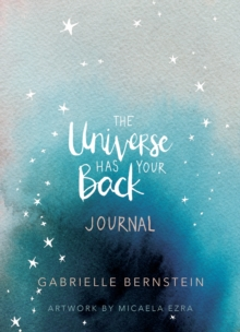 Image for The Universe Has Your Back Journal