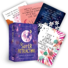 Image for Super Attractor : A 52-Card Deck